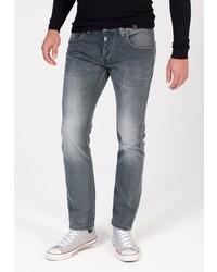 graue Jeans von Timezone