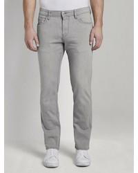 graue Jeans von Tom Tailor