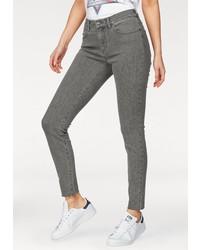 graue Jeans von Wrangler