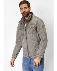 graue Jeansjacke von REDPOINT