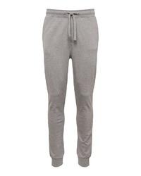 graue Jogginghose von Calvin Klein