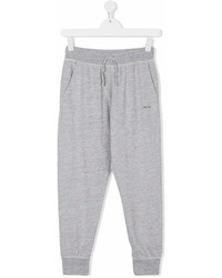 graue Jogginghose von DSQUARED2