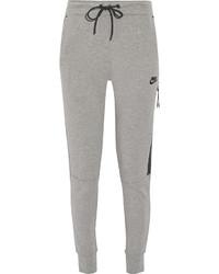 graue Jogginghose von Nike