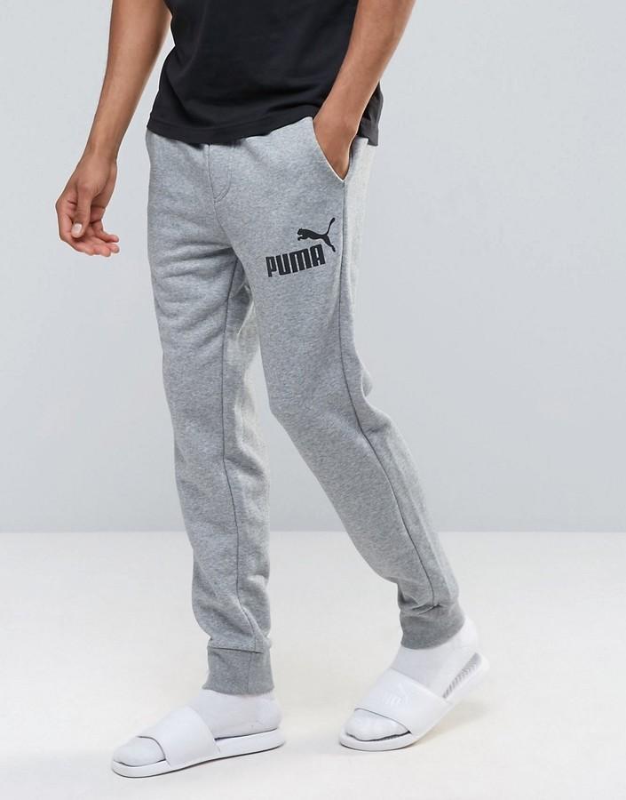 heißer verkauf authentisch weltweite Auswahl an sehr günstig €38, graue Jogginghose von Puma