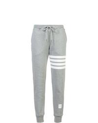 modische graue jogginghose für damen für herbst 2020 kaufen | lookastic