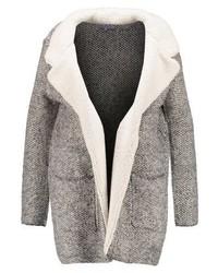 graue leichte Jacke von Anna Field