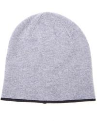 graue Mütze von Alexander Wang