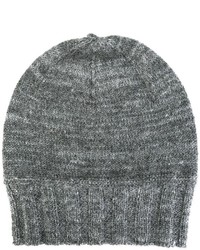 graue Mütze von Etoile Isabel Marant