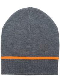 graue Mütze von Kenzo