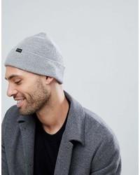 graue Mütze von Paul Smith