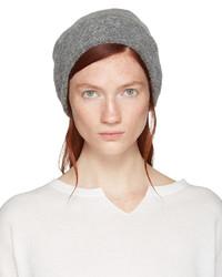 graue Mütze von Rag & Bone