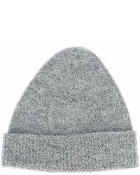 graue Mütze von The Viridi-anne