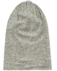 graue Mütze von Thomas Wylde