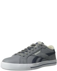 Graue niedrige sneakers original 545292
