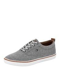 graue niedrige Sneakers von Lico