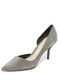 graue Pumps von 3.1 Phillip Lim