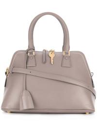 graue Shopper Tasche von Maison Margiela