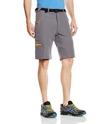 Graue Shorts von 2117 of Sweden