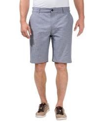 graue Shorts von CATAMARAN