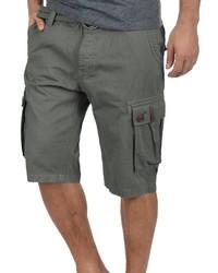 graue Shorts von Solid