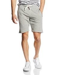 graue Shorts von Tom Tailor