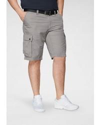 graue Shorts von Tommy Hilfiger