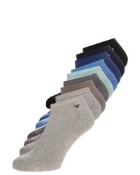 graue Socken von Tom Tailor