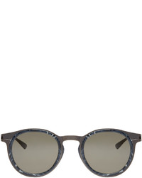 graue Sonnenbrille von Damir Doma