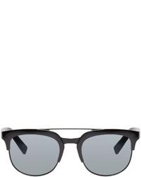 Modische graue Sonnenbrille für Herren von Dolce & Gabbana