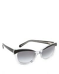 graue Sonnenbrille von Kate Spade