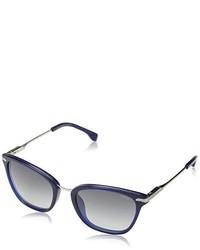 graue Sonnenbrille von Lozza