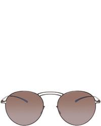 graue Sonnenbrille von Maison Margiela