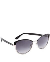 graue Sonnenbrille von Marc by Marc Jacobs