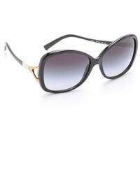 graue Sonnenbrille von Michael Kors