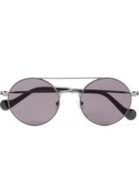 graue Sonnenbrille von Moncler