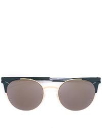 graue Sonnenbrille von Mykita