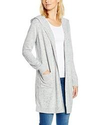 huge discount 28c1a b0f28 Modische graue Strickjacke für Damen von s.Oliver für Winter ...