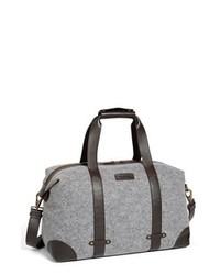 graue Taschen