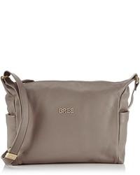 graue Taschen von Bree
