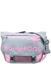 graue Taschen von KangaROOS