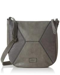 graue Taschen von s.Oliver