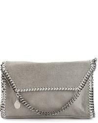 graue Taschen von Stella McCartney