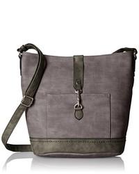 graue Taschen von Tom Tailor Acc