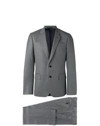 grauer Anzug mit Hahnentritt-Muster von Paul Smith