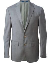 grauer Anzug von Polo Ralph Lauren