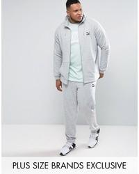 grauer Anzug von Puma