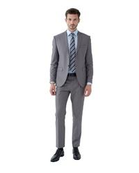 grauer Anzug von SteffenKlein