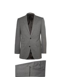 grauer Anzug von Thom Sweeney