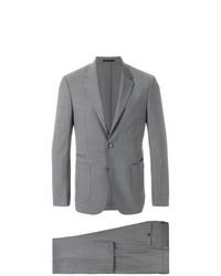 grauer Anzug von Z Zegna