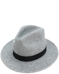 grauer Hut von Dsquared2